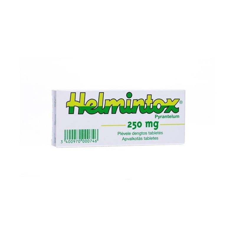 Ár gyógyszer pinworms - Helmintox férgek készítményei, Galandféreg hajto