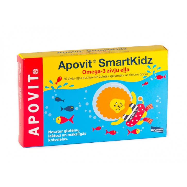 apovit omega 3